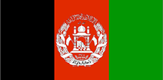 country Afganistan